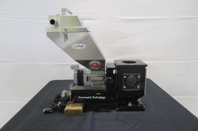 Conair Used TF Gravimetric Color Feeder, 120V, Yr. 2018