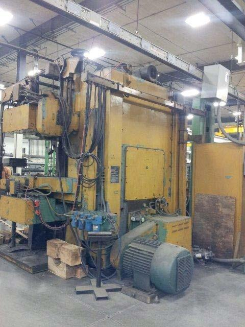"66"" Bullard Vertical Boring Mill"