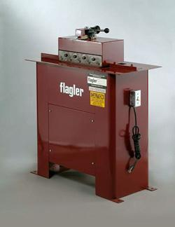 20 Ga., New Flagler Pittsburgh Machine