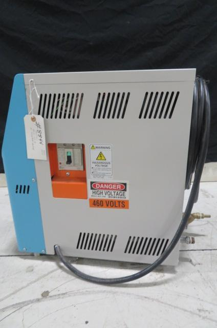 Matsui Used MCL-25U-460  Mold Temperature Control Unit, .4hp, 3kw, 460V, Yr. 2015