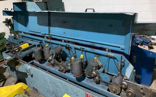 """5/16"""" - 5/8"""" Decapador Wire Descaler M68"""