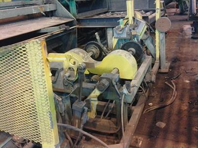 PERFECTO PRESS FEEDER   Our stock number: 109621