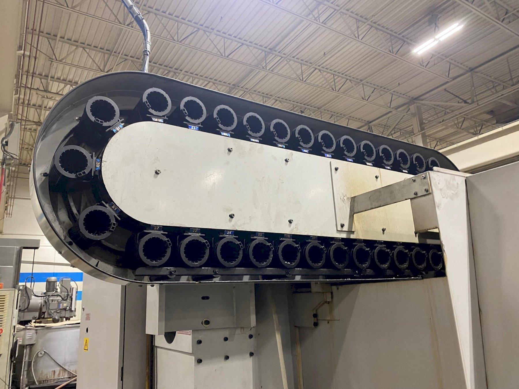 2007 Milltronics VM30XP Vertical Machining Center