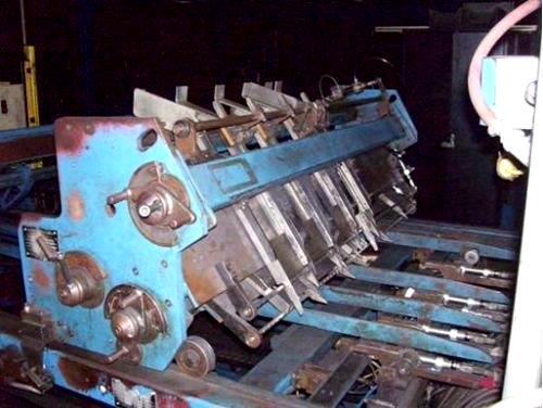 Clifford Versaweld CLW 12 Mesh Welder