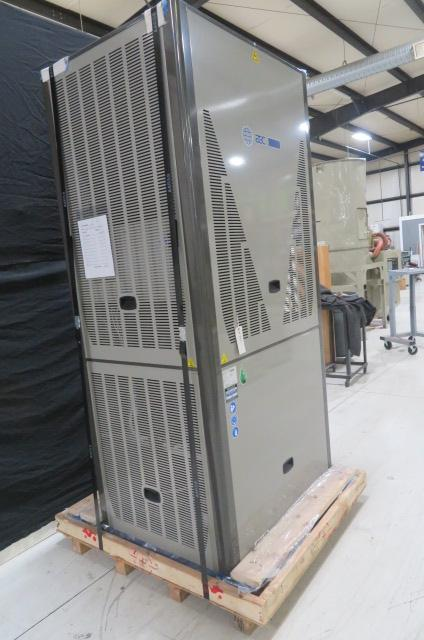 AEC Like New GPAC-50 Air Cooled Portable Chiller, 12.3 ton, 460V, Yr. 2018