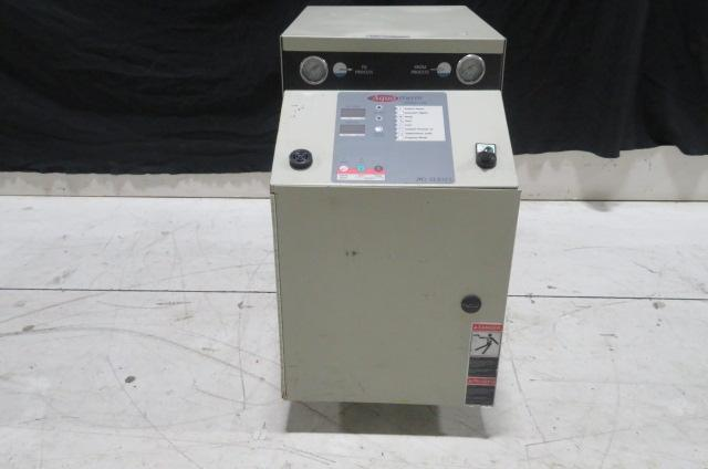 Aquatherm Used RQ09XX Temperature Control Unit, 3/4hp, 9kw, 460V