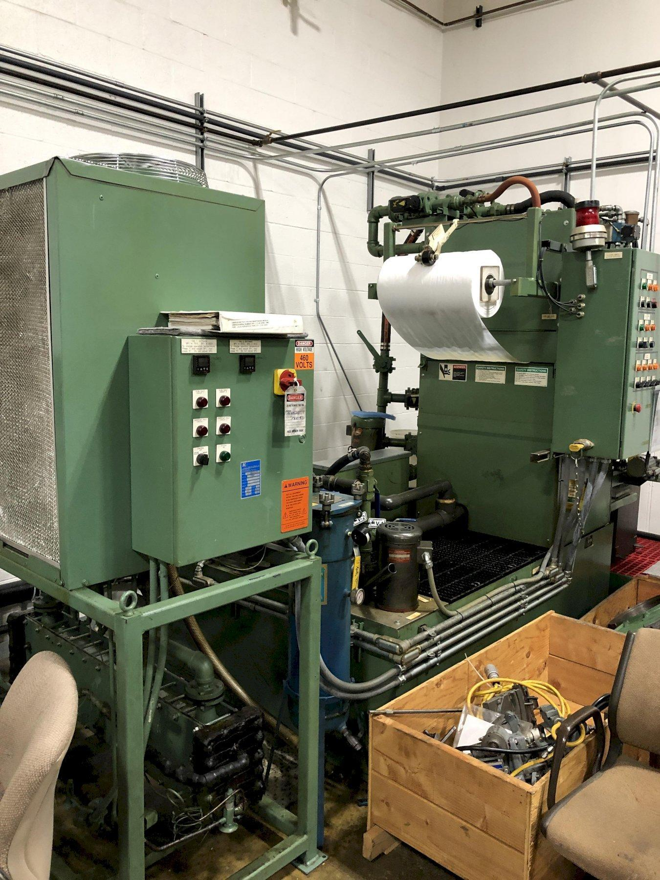 OBERLINOberlin OPF2 Oil Filtration Unit