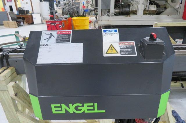 Engel Used Viper 20 Servo Robot, 500-1000 ton, Yr. 2011
