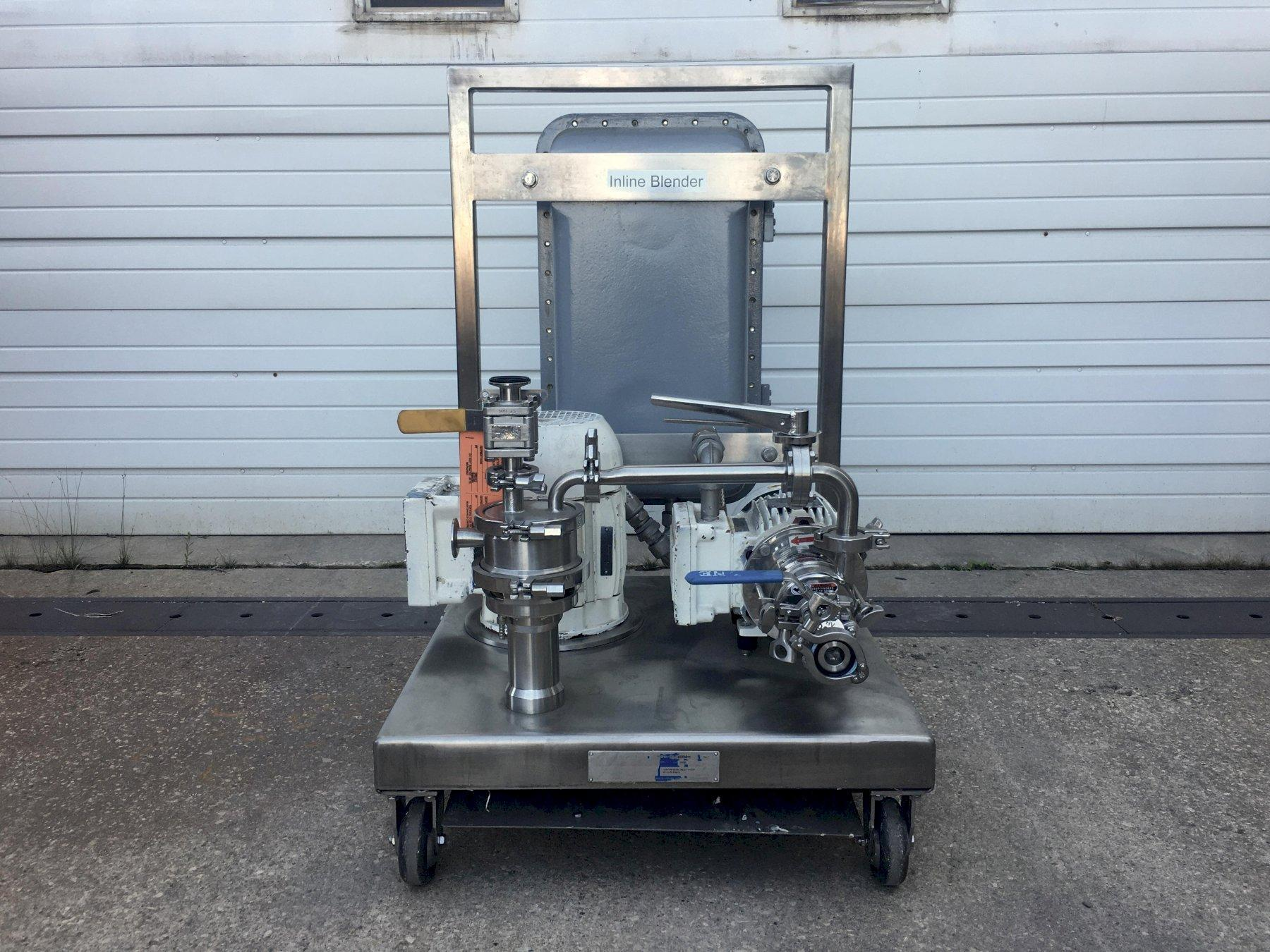 Quadro Ytron ZC 