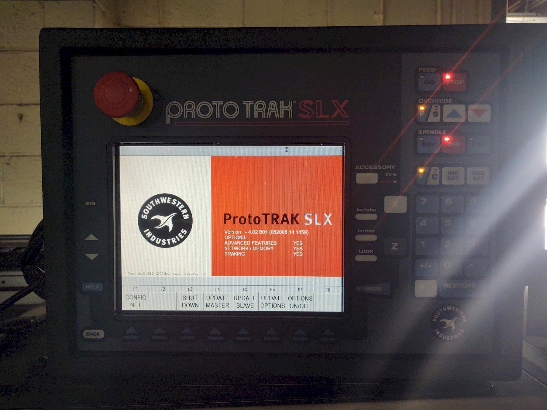 Southwestern Industries TRAK  TRL 1840SX (2007)