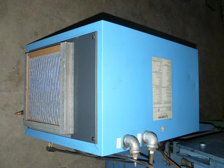 Hankison Air Dryer Model PR35