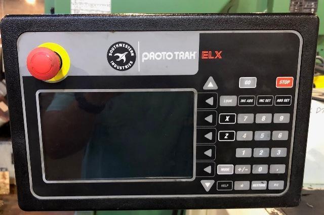 Southwestern Industries  Trak TRL 1440 ELX (2014) CNC Lathe