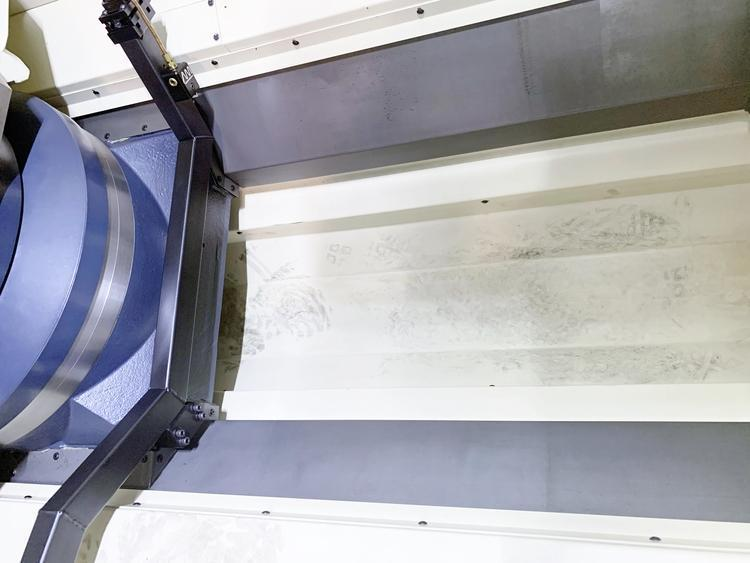 2019 Makino A61NX Horizontal Machining Center
