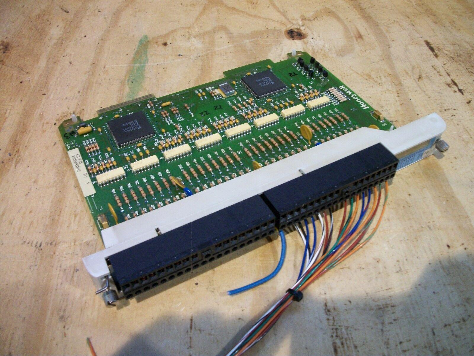 Honeywell HR 01 Board, 621-3580