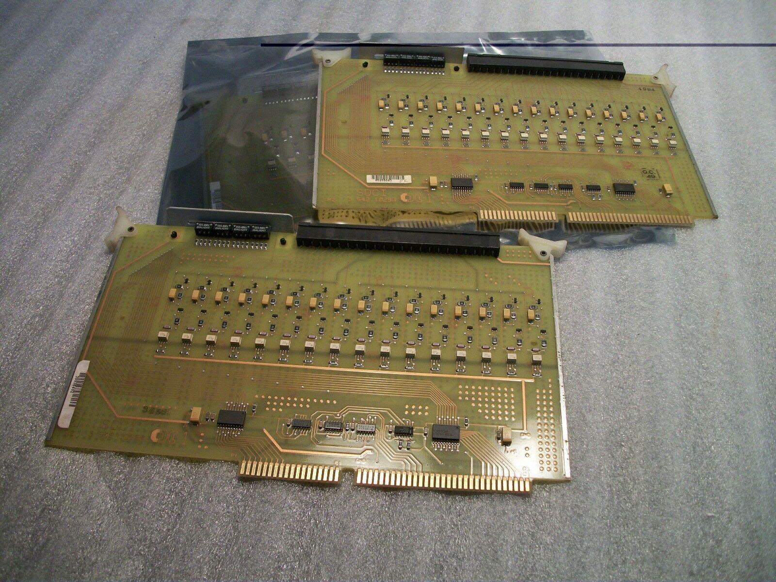 Cincinnati Acramatic 850sx CNC Control Board 3-542-1029a