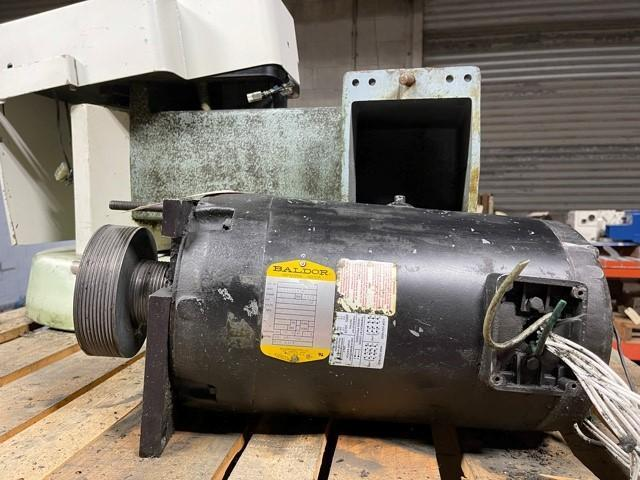 FADAL SPINDLE MOTOR