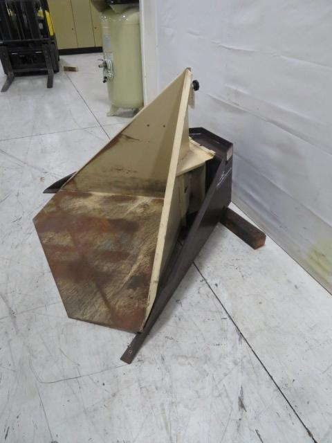 NBE Used Gaylord Box Tilter