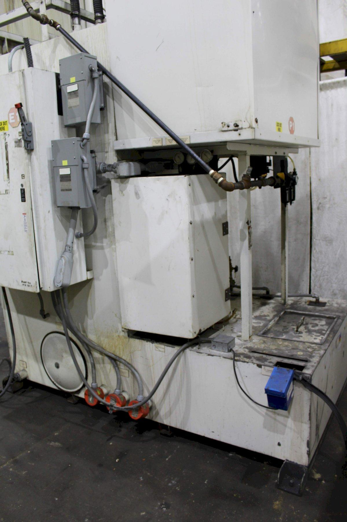 """48' X 48""""' CENTRI PARTS WASHER: STOCK #71593"""