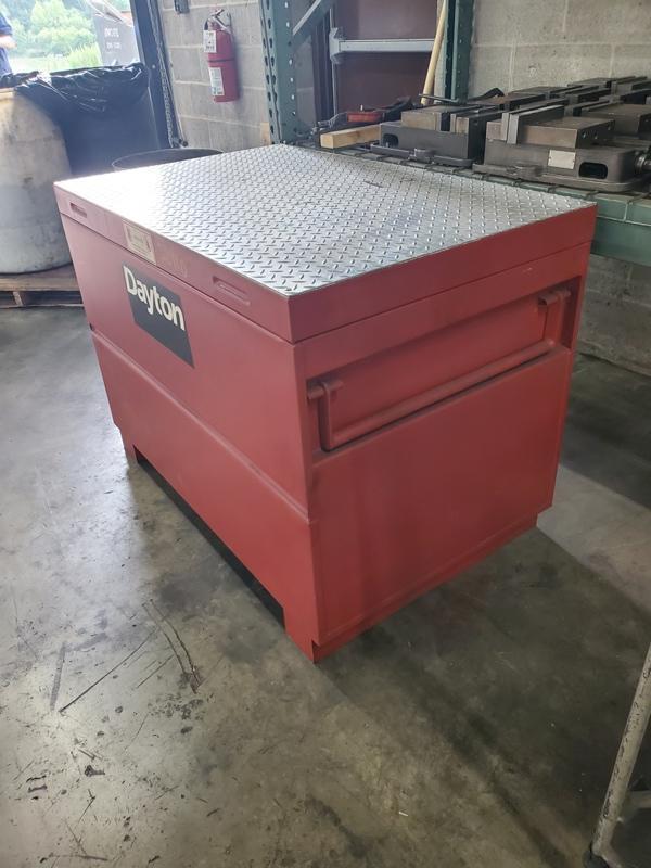 DAYTON JOB BOX