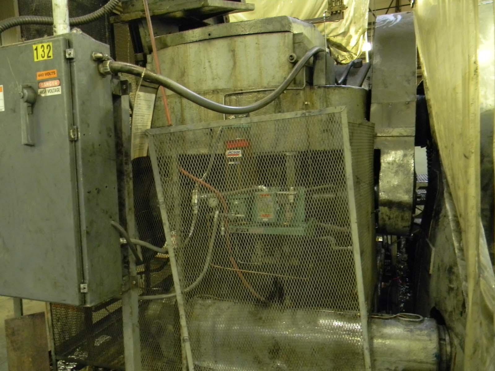 """3/4"""" National Machinery 5 Die Nutformer"""