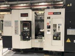 2004 Mazak PFH 4800 - Horizontal Machining Center
