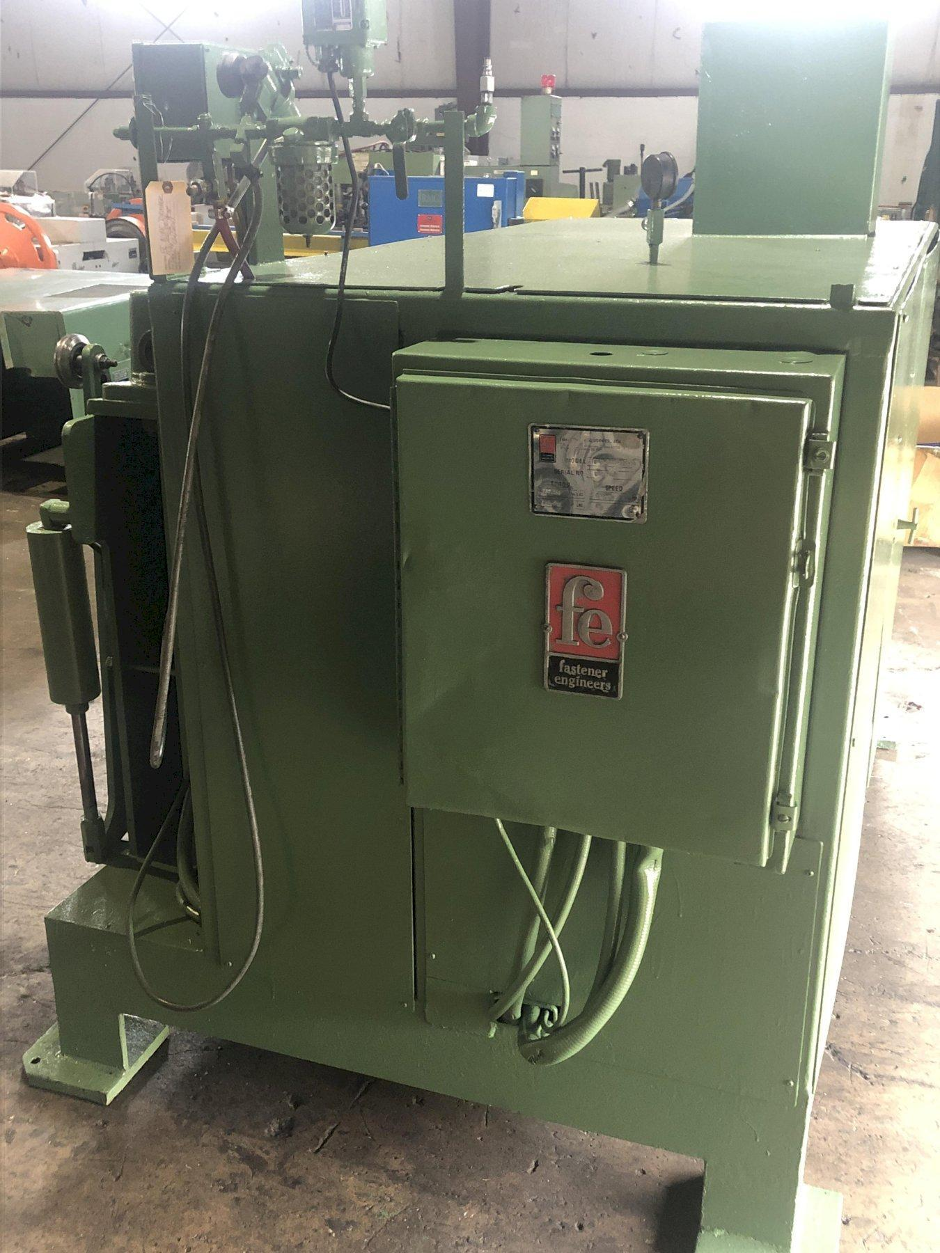 """9/16"""" Fastener Engineers Model PJH-2020-330-36 Wire Drawer"""