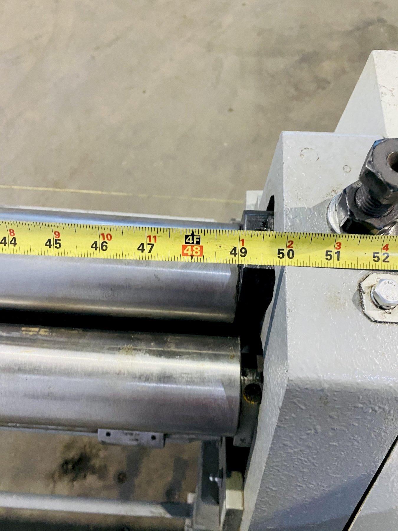 """48"""" x 16 GAUGE AKYAPAK AS75-12-1.5MM 3 ROLL SHEET ROLL. STOCK # 0206821"""