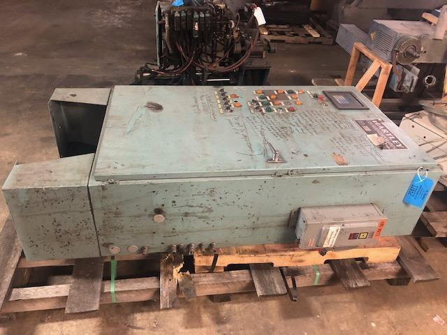 HARTLEY MODEL D-18PC-1150 COMPACTABILITY CONTROL UNIT S/N 18PC-423 GOES WITH TAG#12653TEST UNIT