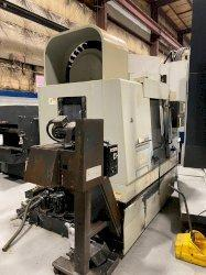 Doosan MV-3016L CNC Vertical Machining Center