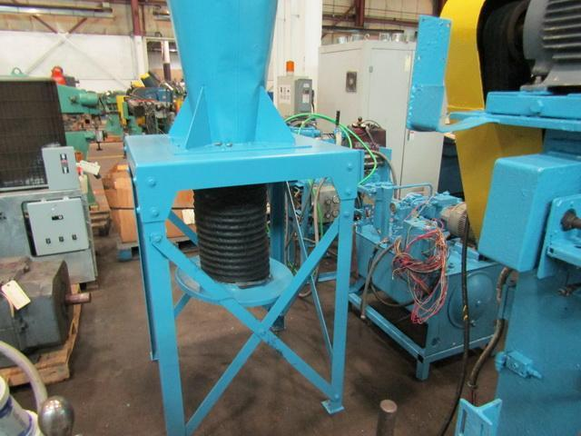"""2"""" x .083"""" AEF Tube Mill with Kent Floop and Alpha Cut-Off"""