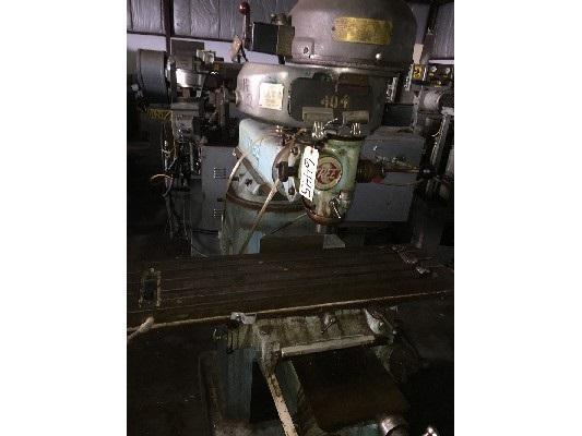 Tree 2UV Milling Machine