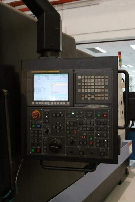 DOOSAN Puma 480XLM CNC Lathe