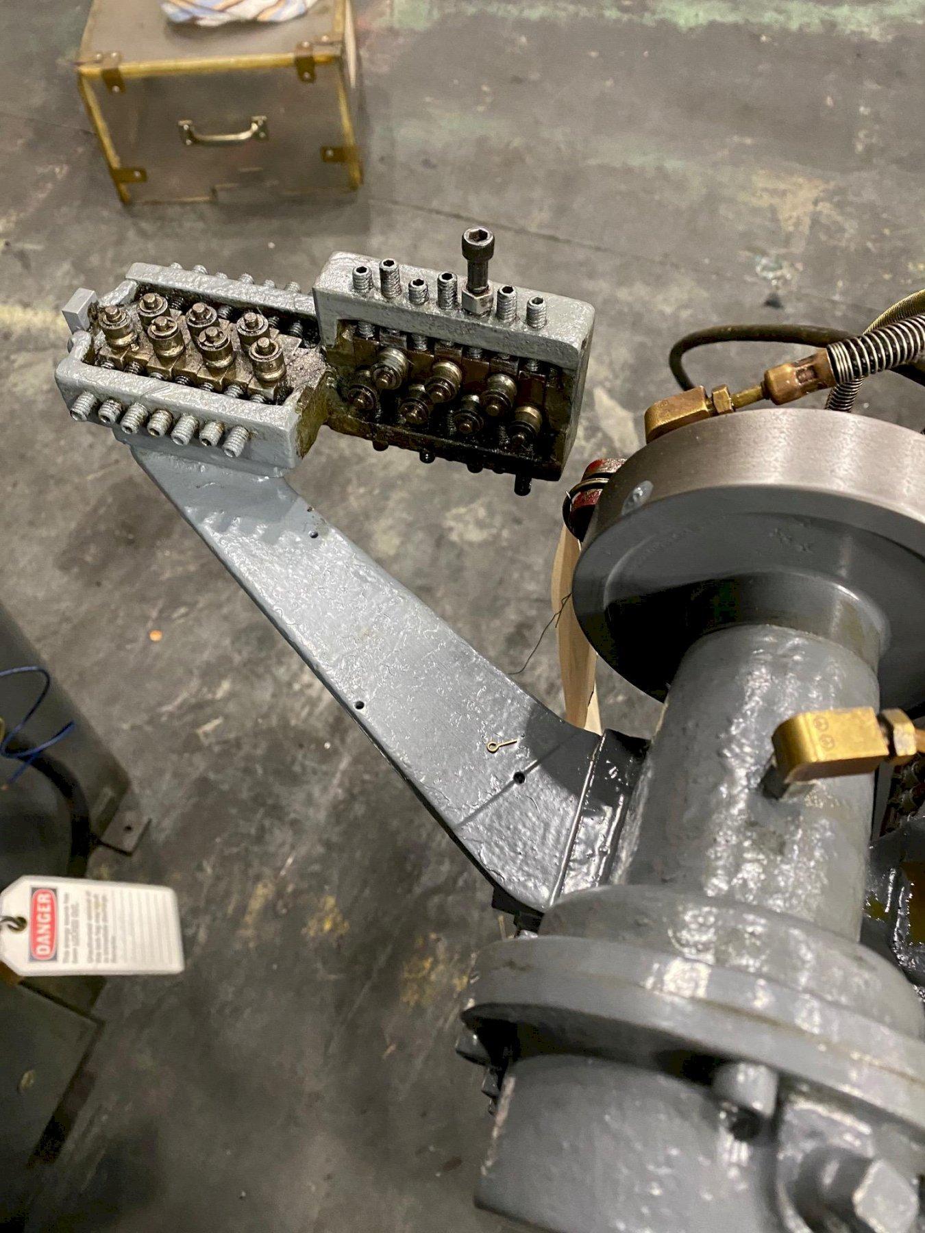 """1/32"""" Nilson Model 00 Fourlside Wire Former"""
