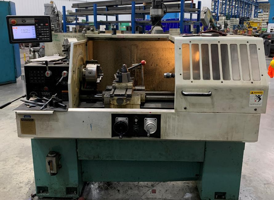 Southwest Industries Trak 1440 ELX  Universal CNC Lathe