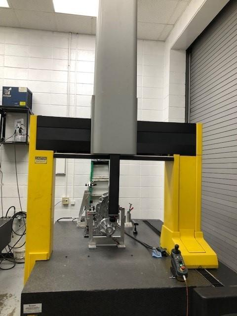 Brown & Sharpe Xcel 9.15.9 Coordinate Measuring Machine(CMM) (#33194)