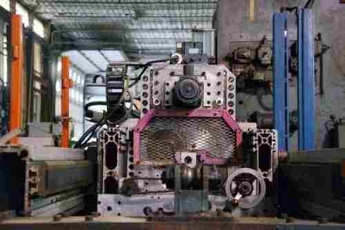 """2-3/4"""" 69.8 mm x .065"""" 1.66mm Hautu CNC Dbl Cutoff"""