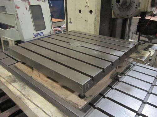 TOSHIBA SHIBAURA BFT-13CW2 Horizontal Table Type Boring Mills