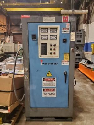 INDUCTO HEAT, No. SP16 INDUCTION HEATER   Our stock number: 114843