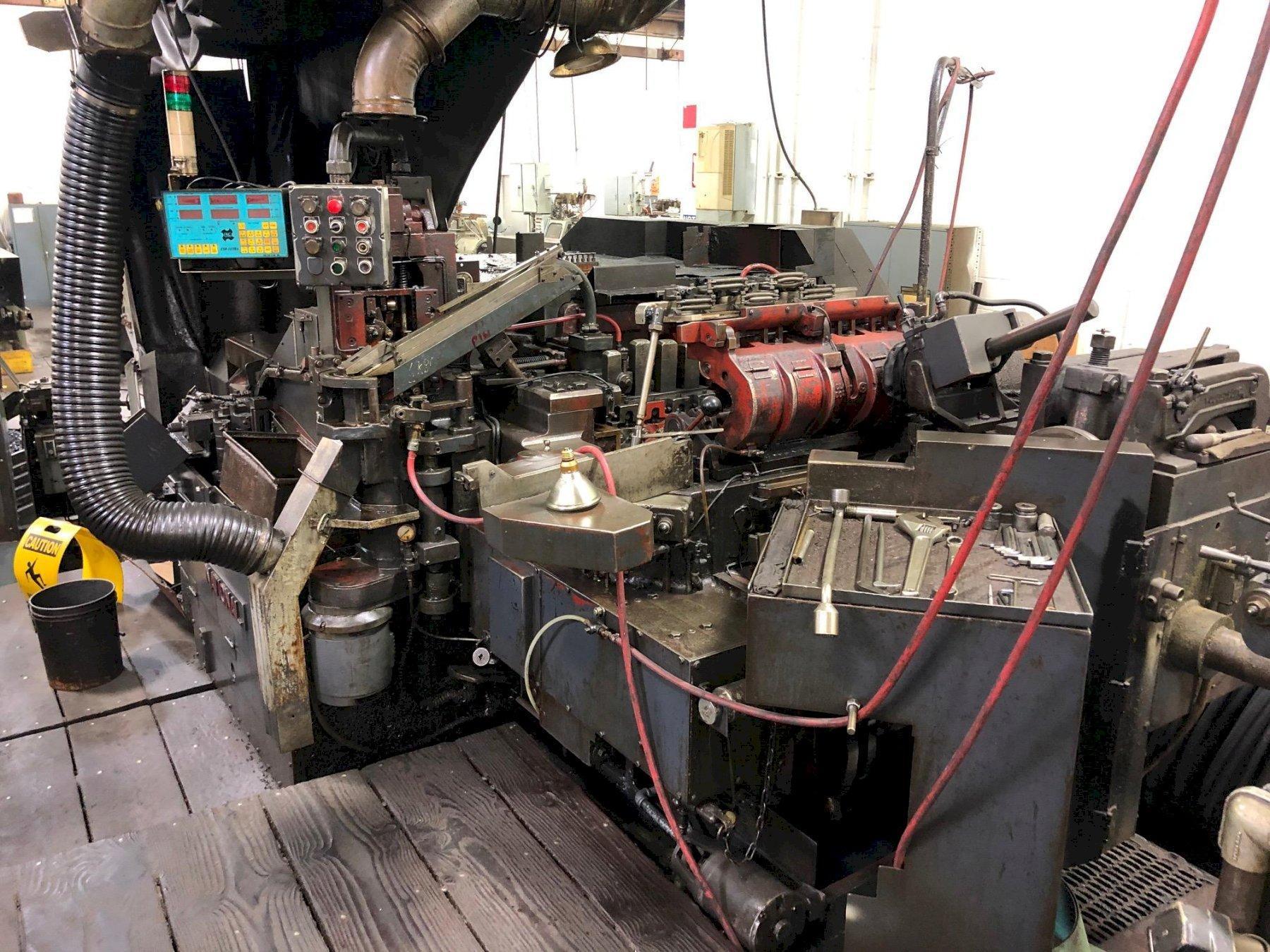 National Model 8L4 Boltmaker