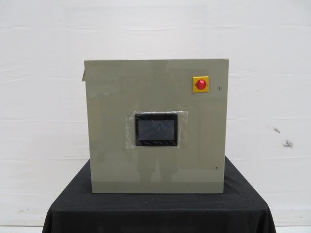 AEC Used ? For Vacuum System