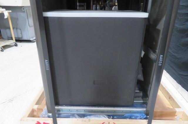 AEC Like New GPAC-50 Air Cooled Portable Chiller, 12.3 US ton, 360V / 460V, Yr. 2018