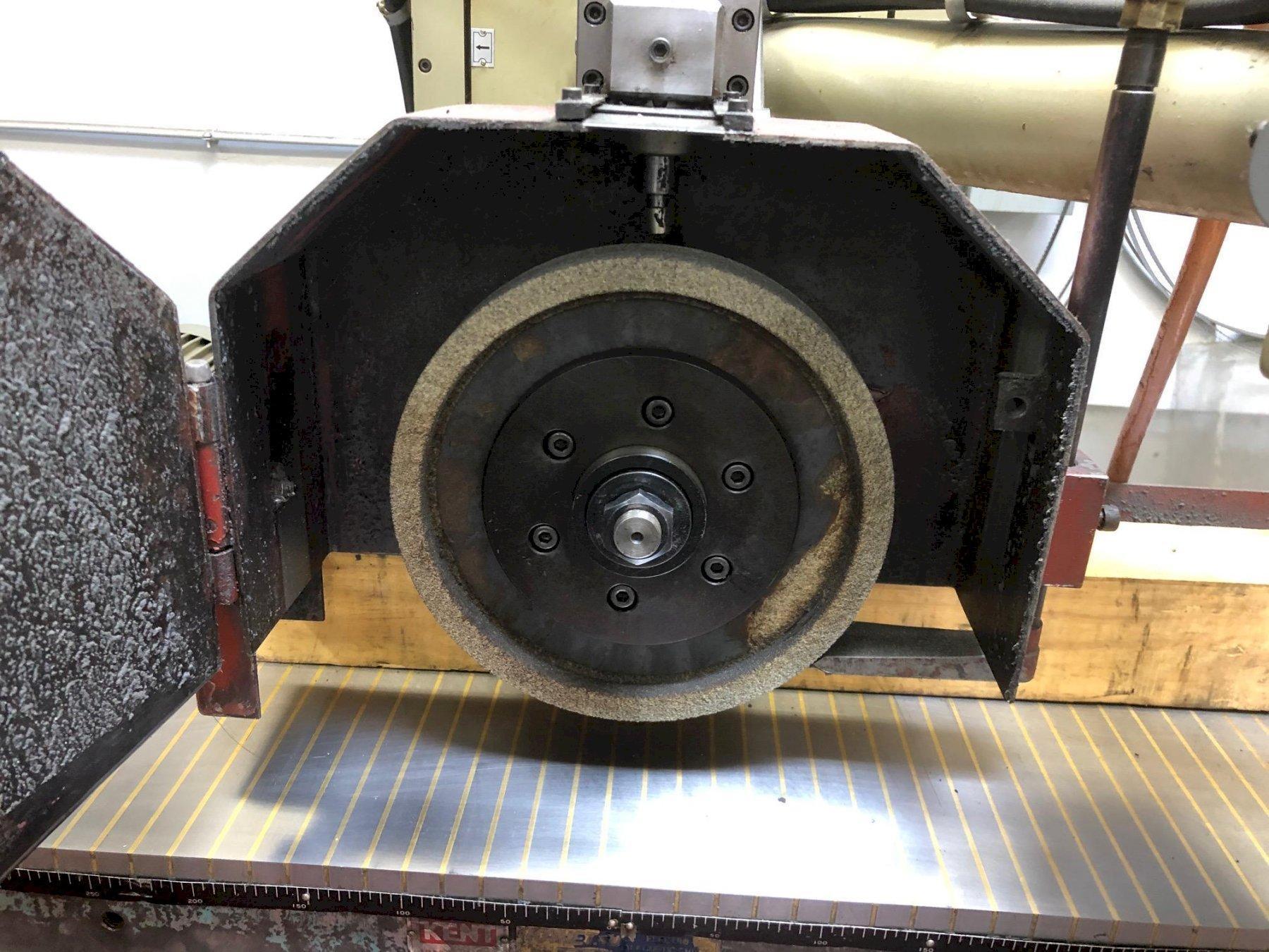 KENTKent KGS-410AHD Column Surface Grinder