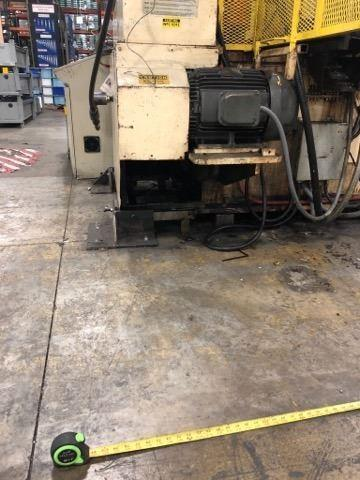 60 Ton Bradbury Cut Off Press Mod. No. RF4