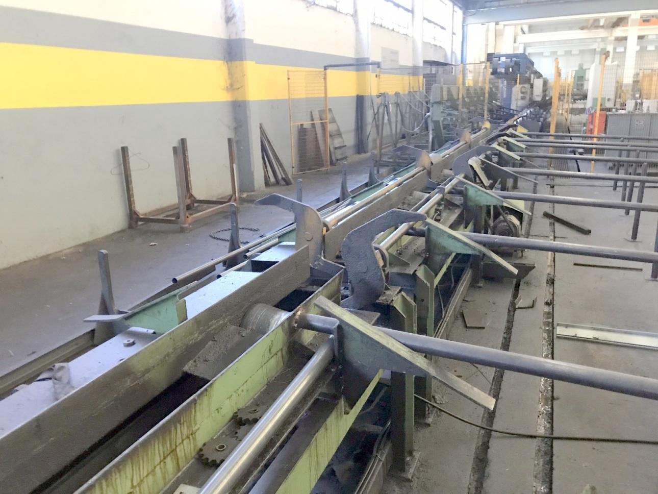 """5"""" (127mm) x .2"""" (5mm) Oto Mill"""