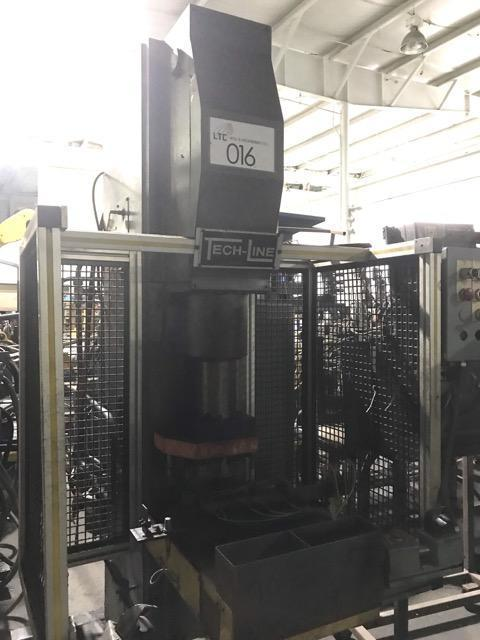Tech Line Pro Stake Staking Press