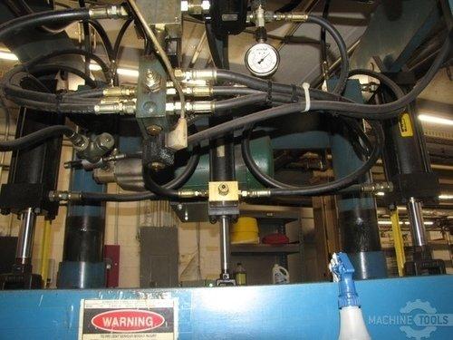 BECKWOOD 4P31F4238 Hydraulic Presses
