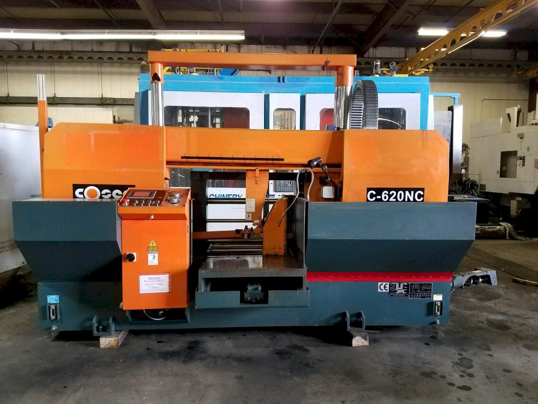 Cosen C-920NC Saw