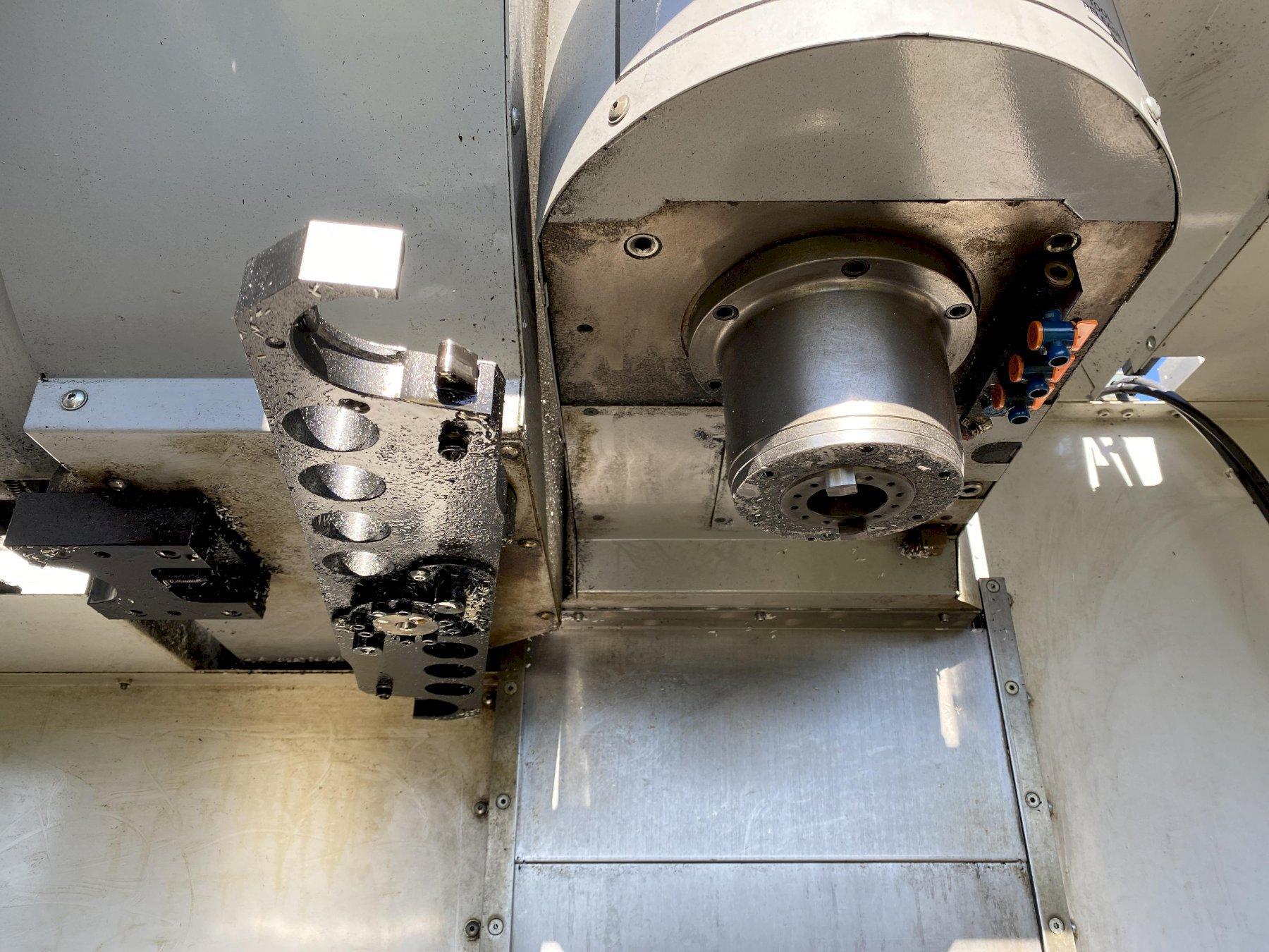 Haas VF-2SS Vertical Machining Center