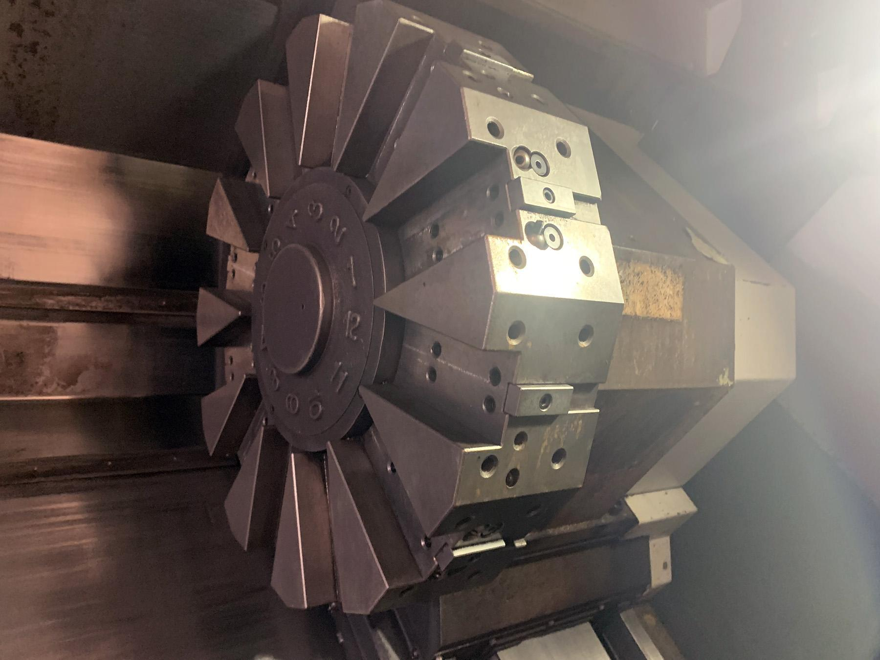 USED, DMC DL 45L CNC TURNING CENTER