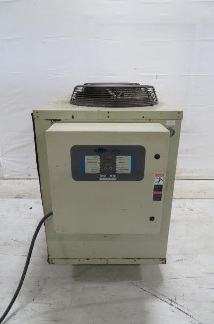 Thermal Care Used SQ2A1004 Portable Air Cooled Chiller, 10 US ton, 460V